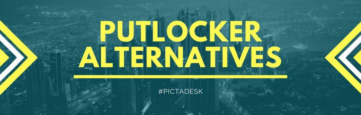 Putlockers Alternatives