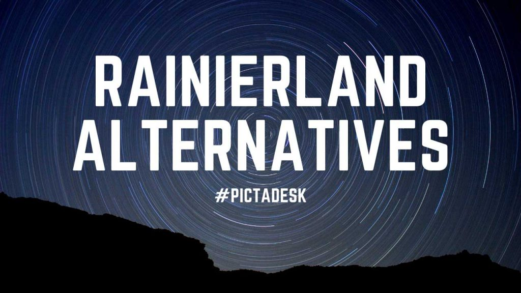 Rainierland Alternatives
