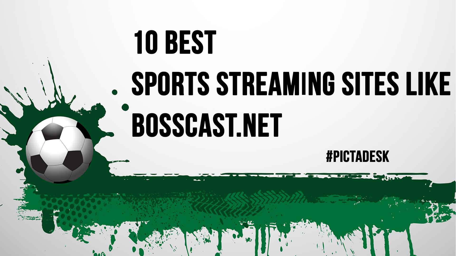 10 Best Sports Streaming Sites Like BossCast net 1