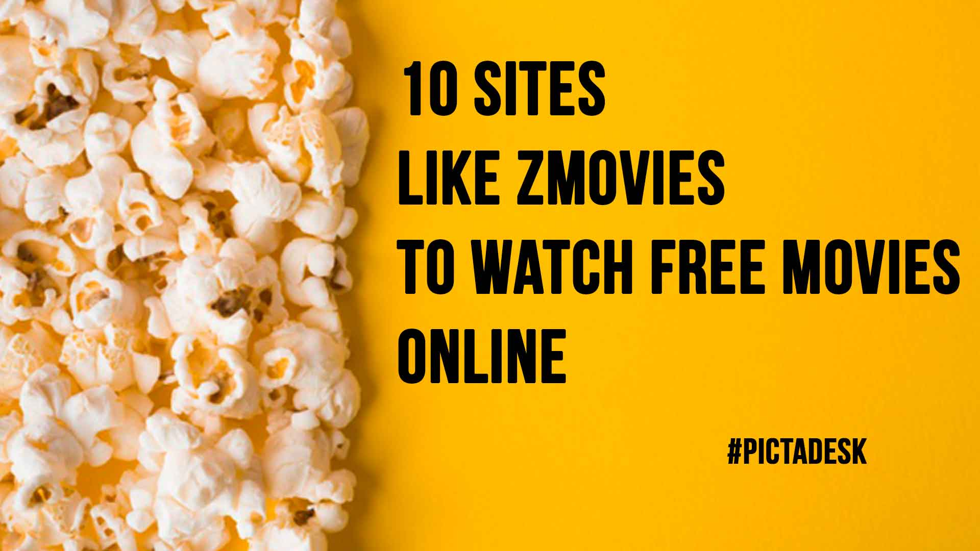10 Sites Like Zmovies to Watch Free Movies Online 1