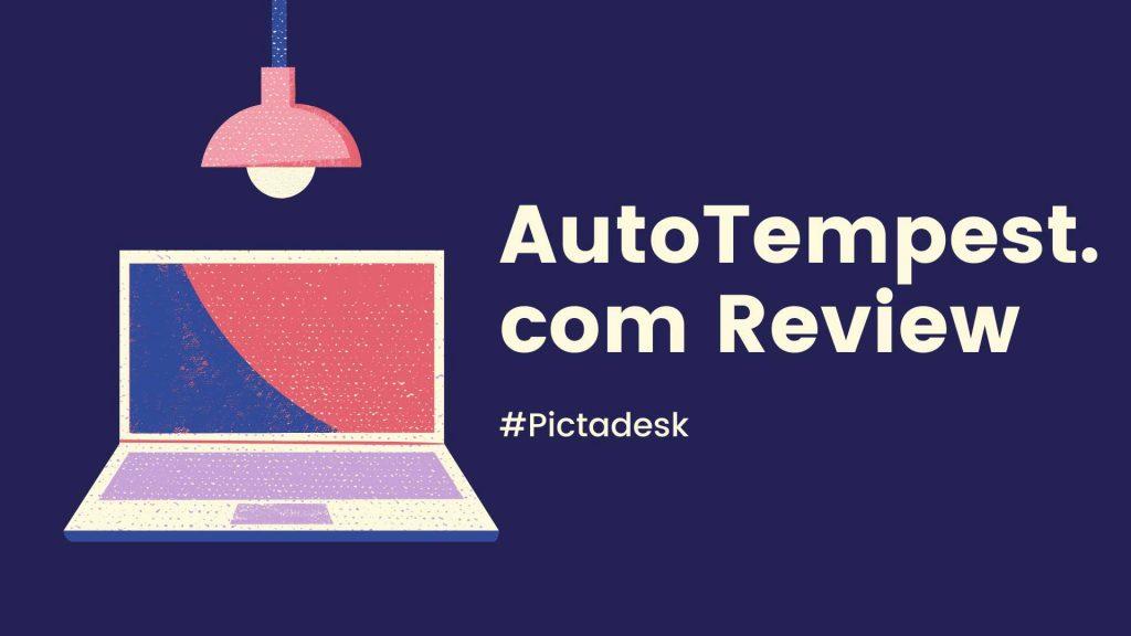 AutoTempest com Review