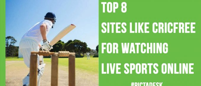 Top 8 Sites Like Cricfree for Watching Live Sports Online 2