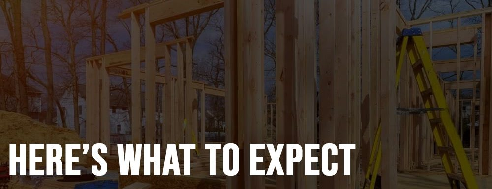 Here's What to Expect While Building a New Home