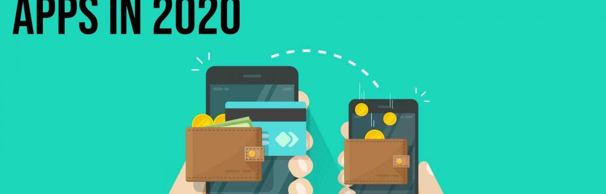 Top 7 Best Money Transfer Apps In 2020