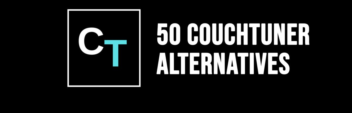 50 Couchtuner Alternatives To Watch Movies & Series For Free