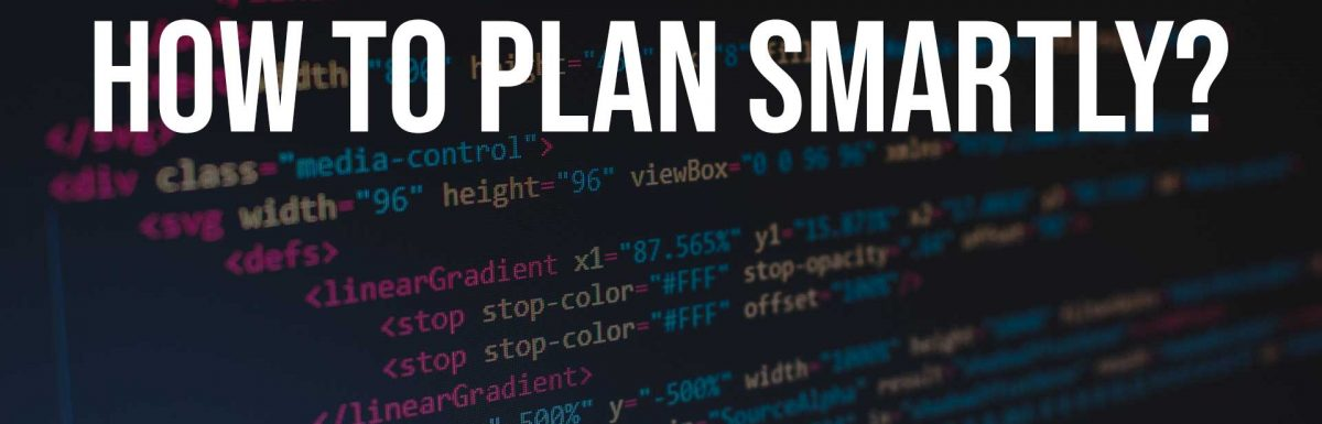 Coding Conventions: How to Plan Smartly?