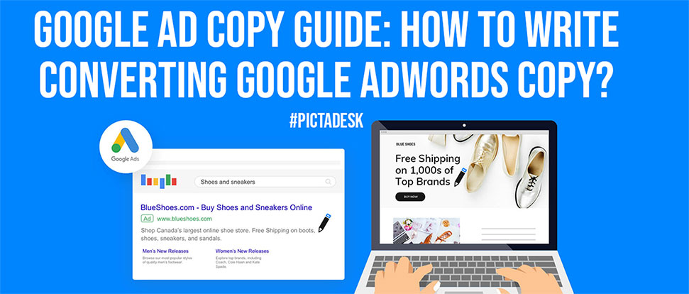 Google Ad Copy Guide: How to Write Converting Google AdWords Copy?