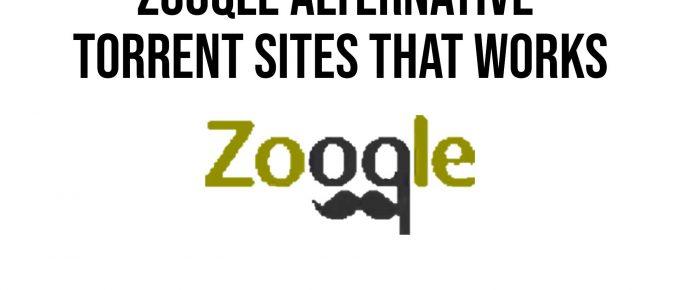 Zooqle Alternative Torrent Sites That Works
